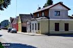 Č.Milošo gatvė