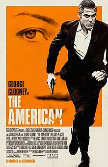 Sát Thủ Kiểu Mỹ - The American 18+