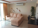 one bedroom apartment on 5 floor in hyde park residence 2  Condominiums to rent in Pratumnak Pattaya