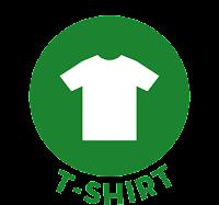 Áo lớp cổ tròn - áo đồng phục Tshirt - áo đồng phục