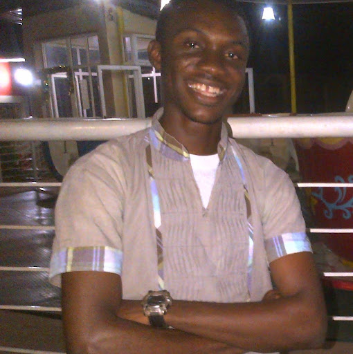 Ogbonnaya Bassey picture