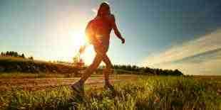 Cegah Diabetes?Olahraga dan Atur Pola Makan!