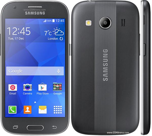 Samsung Galaxy Ace Style LTE - Spesifikasi Lengkap dan Harga