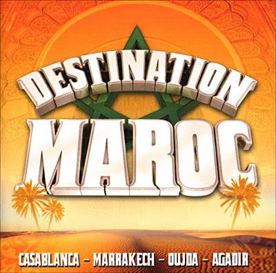 Maroko. Przesz³o¶æ i przysz³o¶æ / Destination Maroc (2010) PL.TVRip.XviD / Lektor PL