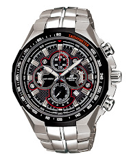 Casio Edifice : EF-130D-1A5V