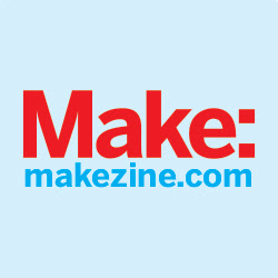 MAKE Magazine