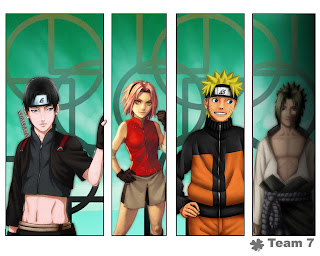 Naruto Shippuden (2015) Wallpaper