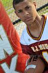 #1 Devin Logan 5'10″, 165lb, Gr10 RB/LB