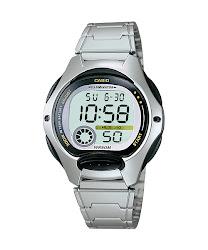 Casio Standard : LW-200D-1AV