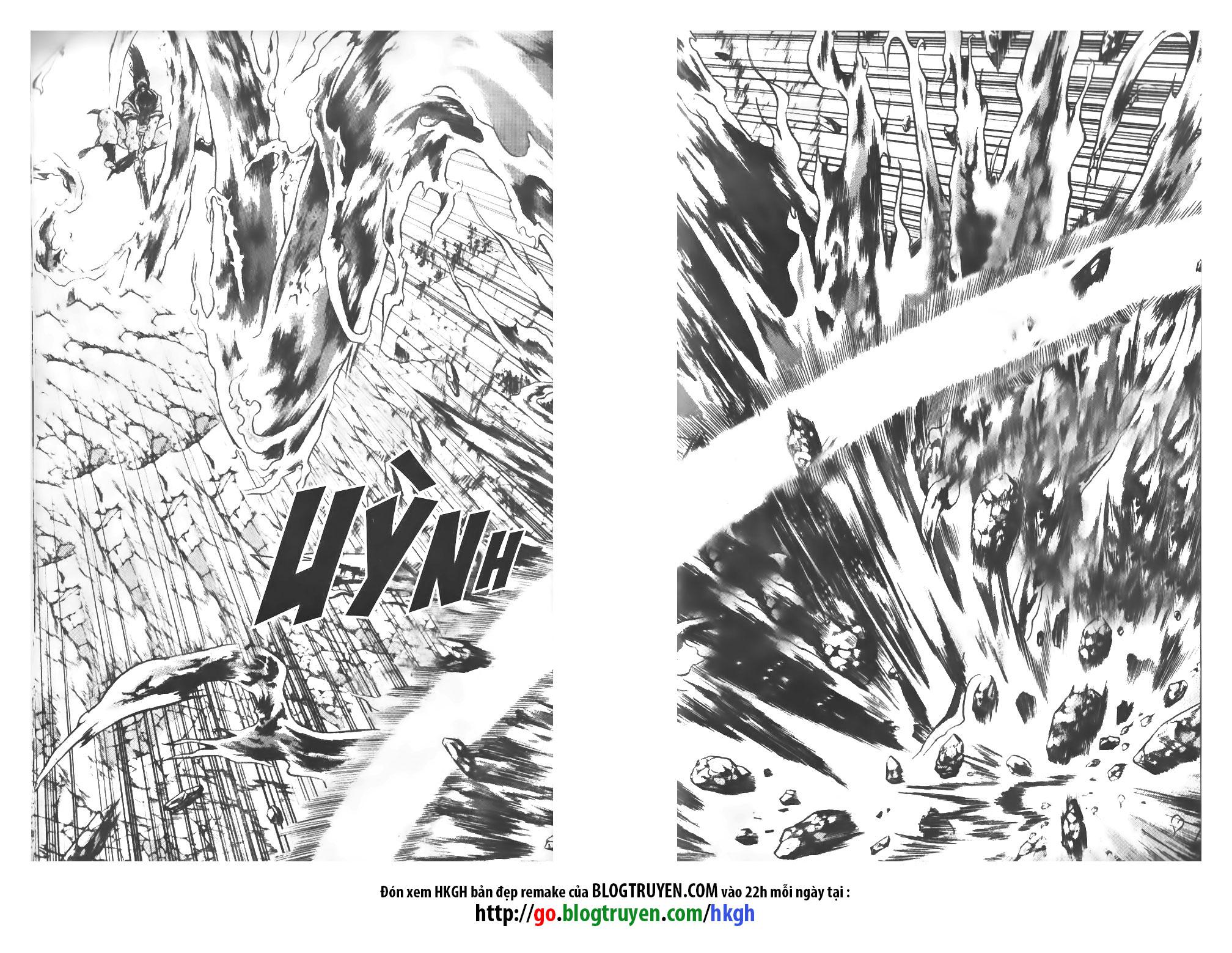 xem truyen moi - Hiệp Khách Giang Hồ Vol44 - Chap 304 - Remake