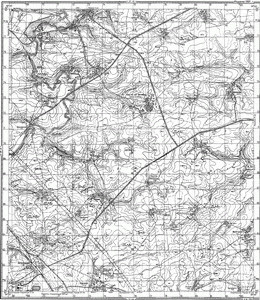 Map 050k--n37-042-3