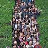 國際商務系「系友回娘家」活動熱鬧溫馨聚會