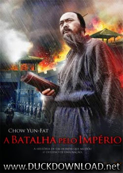 Baixar Filme A Batalha Pelo Império DVDRip Dublado