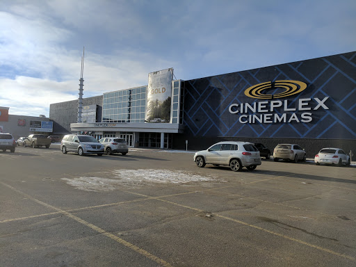 Cineplex Cinemas Regina, 420 McCarthy Blvd N, Regina, SK S4R 7M2, Canada, Movie Theater, state Saskatchewan