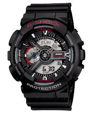 Casio G Shock : GWX-8900C