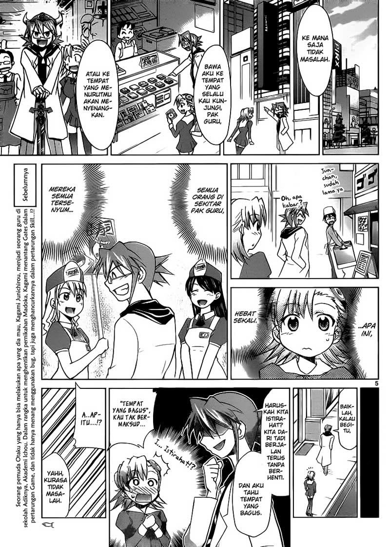 Komik denpa kyoushi 033 34 Indonesia denpa kyoushi 033 Terbaru 5|Baca Manga Komik Indonesia|