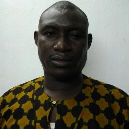 Solomon Aduraosi review