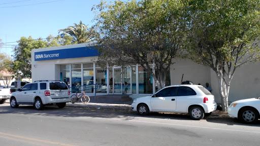 BBVA BANCOMER EMPALME, Avenida Reforma, Moderna, 85330 Empalme, Son., México, Cajeros automáticos | SON