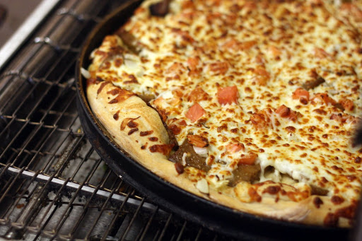 McBuns Pizza, Subs, Donairs & More, 122 Shediac Rd, Moncton, NB E1A 2R9, Canada, Meal Takeaway, state New Brunswick