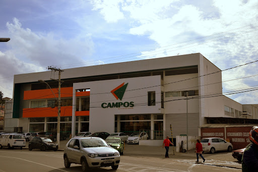 Campos Distribuidora, R. Sena Madureira, 95 - Pontilhão, Barbacena - MG, 36202-360, Brasil, Distribuidora, estado Minas Gerais
