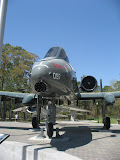 Myrtle Beach AFB Planes - 02