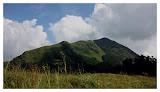 chembara peak view