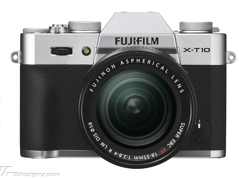 Fujifilm X-T10 ra mắt tại Việt Nam với giá 16,9 triệu đồng - Tạp Chí Designer Việt Nam