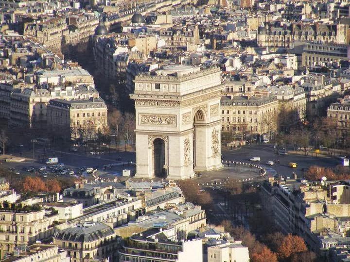 París, 2007