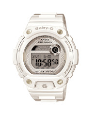 Casio G-Shock : G-306X-1A