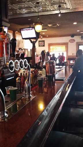 Thirsty Lion Tavern, 525 Dale Blvd, Winnipeg, MB R3R 2J8, Canada, Pub, state Manitoba