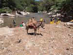 River at Sof Omar