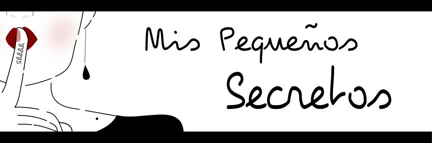 Mis Pequeños Secretos