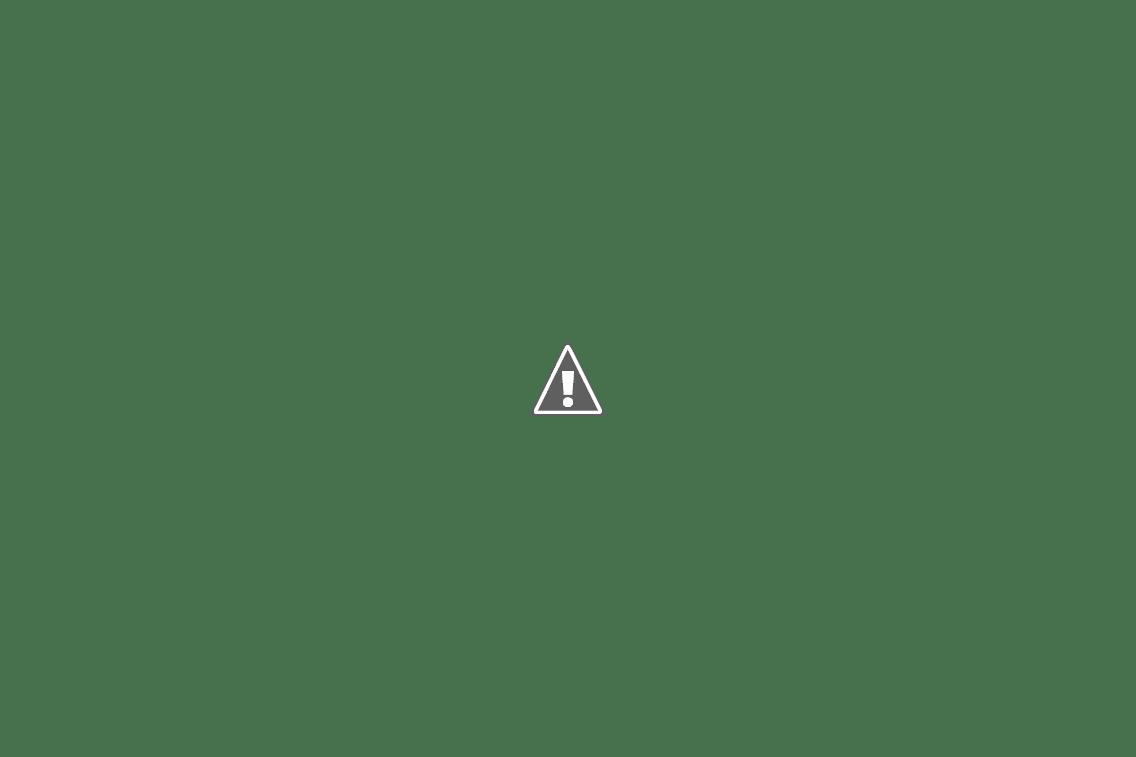 Спуск с перевала Кату-ярык на велосипеде