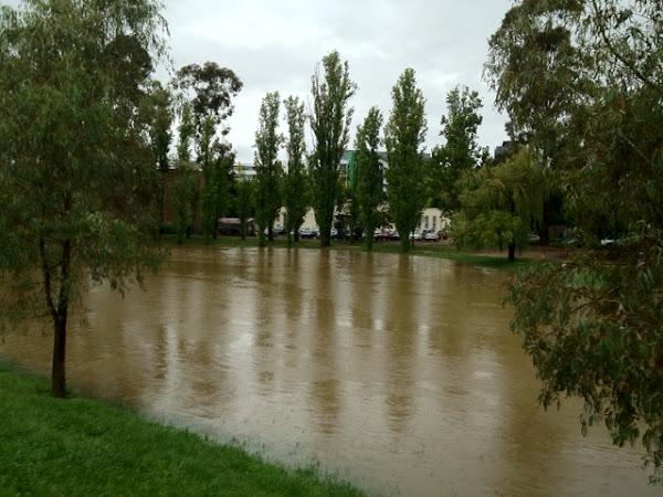 sullivans creek
