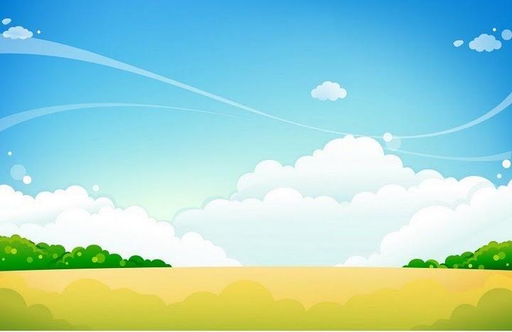 Imágenes para Crear Firmas: PAISAJES ANIMADOS - Imagenes De Paisajes Infantiles