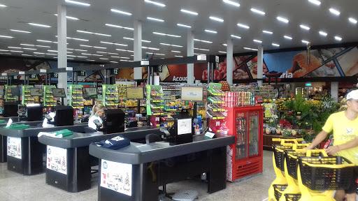 Supermercado Tropical, Av. Cuiabá, 829 - Centro, Rondonópolis - MT, 78700-090, Brasil, Supermercado, estado Mato Grosso