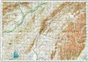 Map 100k--p58-107_108--(1981)