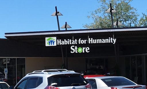 Thrift Store «Habitat for Humanity Store-Bellevue», reviews and photos