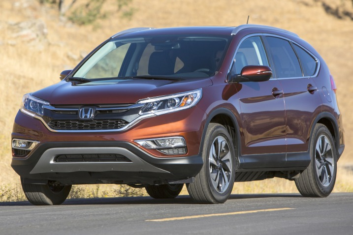 2016 Honda CRV Release Date Review Car Price Concept