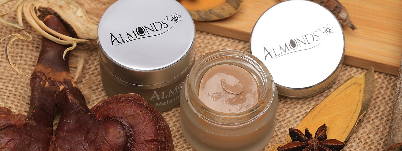 Kem dưỡng da ban đêm Almonds