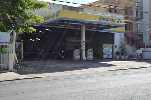 Lavagem Posto Firense, R. Santana, 345 - Farroupilha, Porto Alegre - RS, 90040-371, Brasil, Bomba_de_Gasolina, estado Rio Grande do Sul