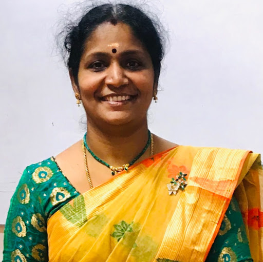 Rajalakshmi Manikkam photo