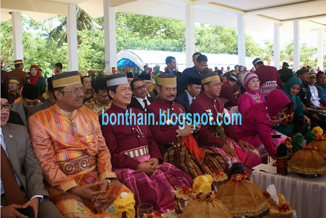 SYL Ungkap 4 Pilar Keberhasilan Bantaeng-5