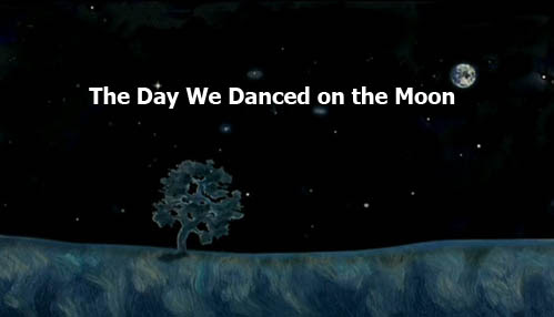 Dzie?, w którym zata?czyli¶my na Ksiê¿ycu / The Day We Danced on the Moon (2010) PL.TVRip.XviD / Lektor PL