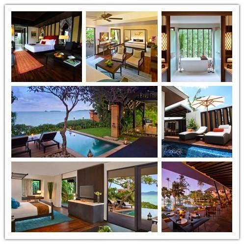 AirAsiGo.com Anantara Bophut Resort & Spa