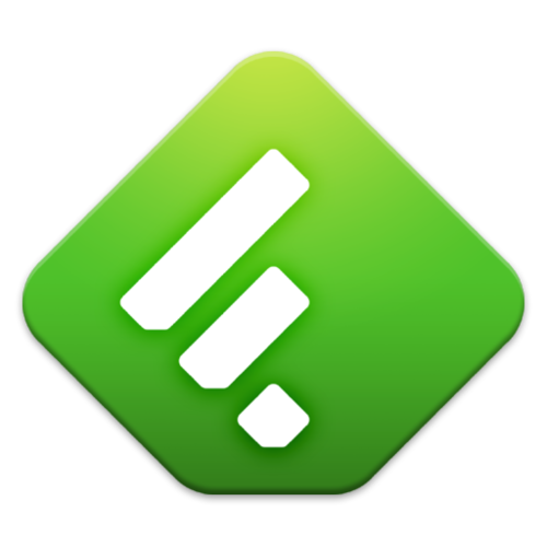 Feedly Newsfeed abonnieren