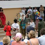 Crossing the Equator Ceremony - Celebrity Millenium