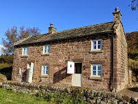 Cottage Under The Roaches