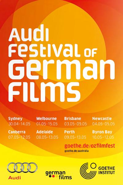 festival of german films
