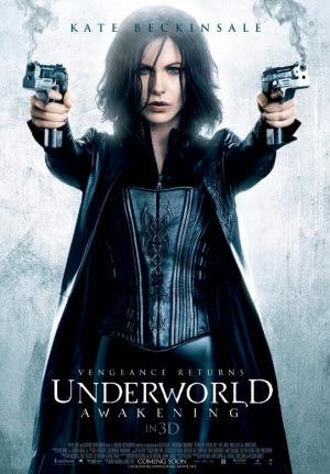 Thế Giới Ngầm: Trỗi Dậy - Underworld: Awakening